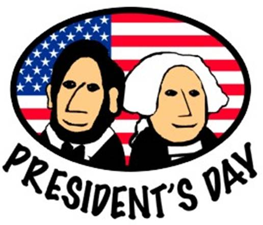 Happy President's Day Funny Image