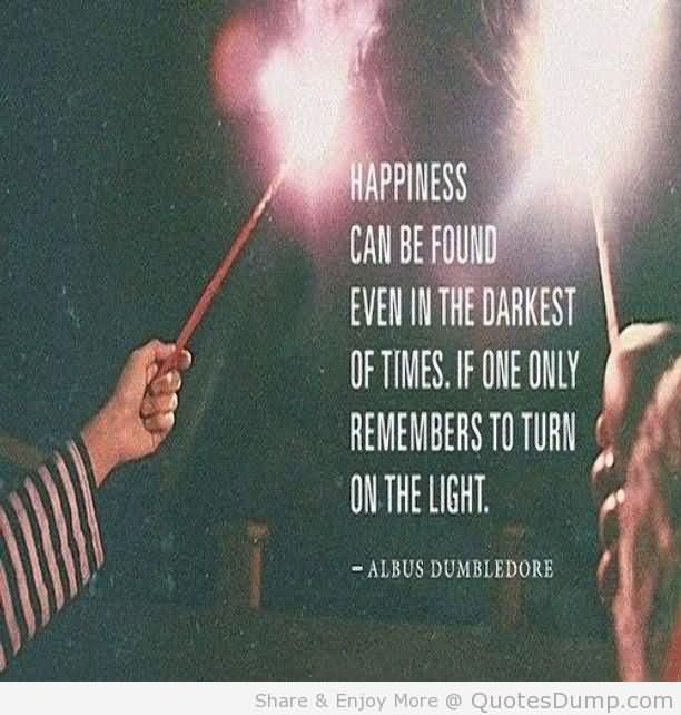Healing Sayings happiness can be found