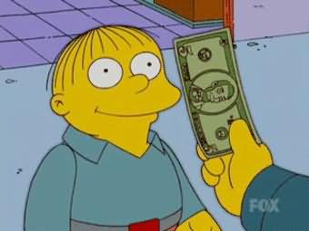 Money Meme Funny