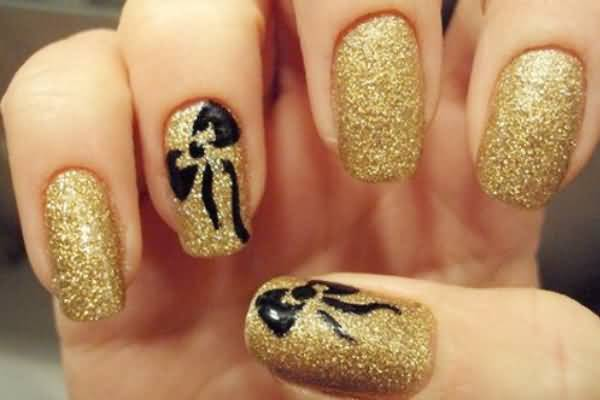 Most Amazing Bow Nails