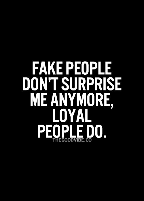 Pretending Quotes fake people don't surprise me anymore