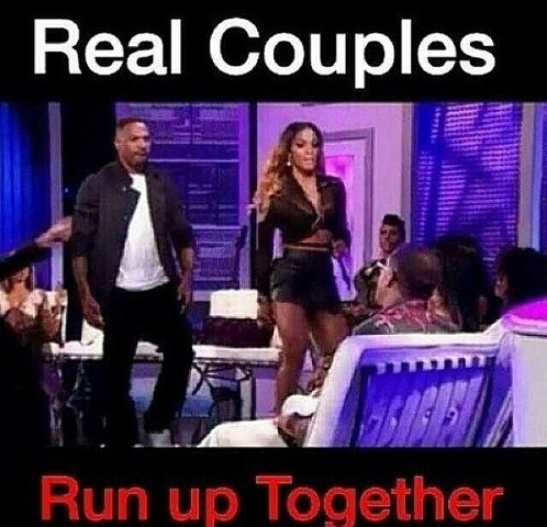 Ride or Die Quotes real couples run up together