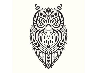 Sensation Aztec Tattoo For Boys