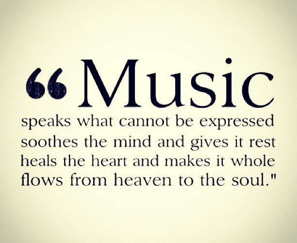 Singer Quotes music speaks what cannot be expressed