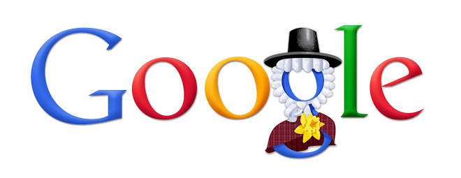 St David's Day Google Celebrate Image