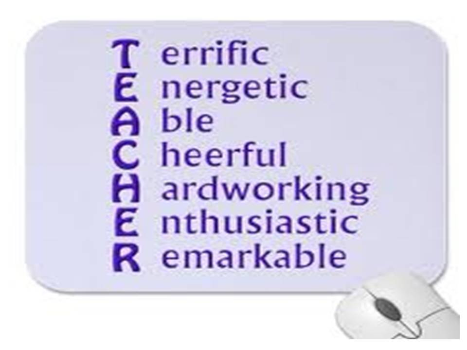 Teacher Sayings terrific energetic able cheerful