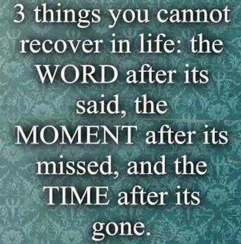 Time Quotes Sayings 4