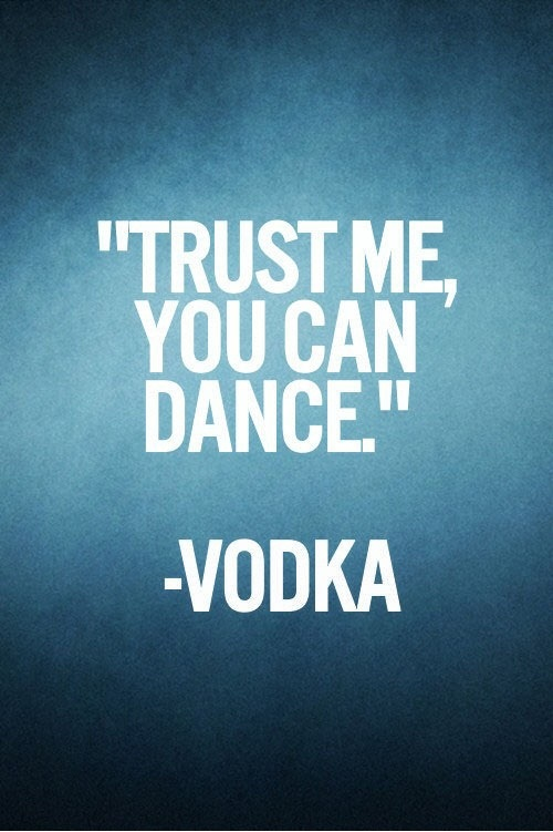 Trust Quotes Trust Me You Can Dance – Trust Quote