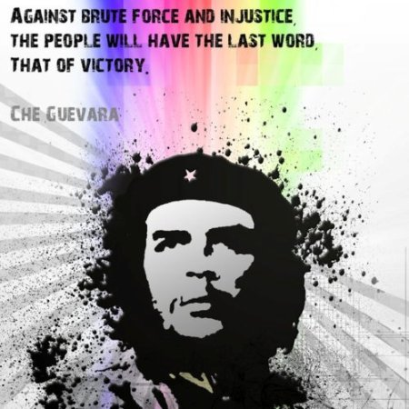 Victory Sayings against brute force and injustice the people will have the last
