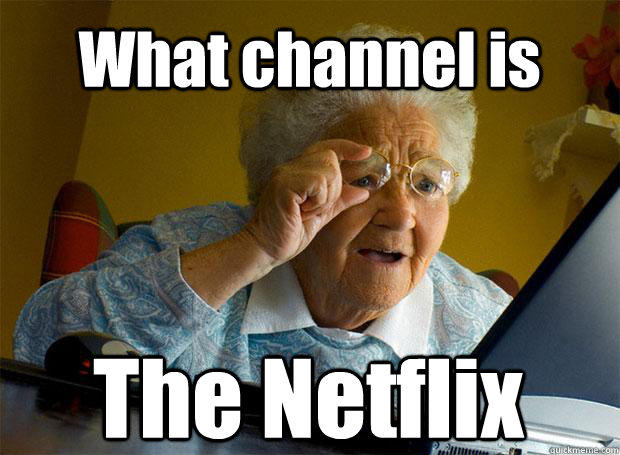 What Channel Is The Netflix