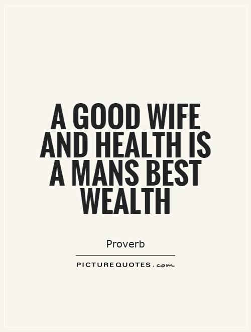 Wife Quotes Sayings 05