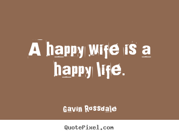 Wife Quotes Sayings 14