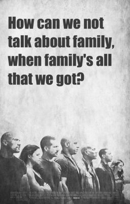 Wiz Khalifa Sayings how can we not talk about family