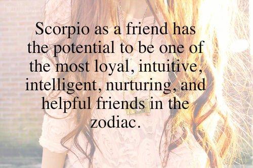 Zodiac sign scorpio quotes - managementdynamics info
