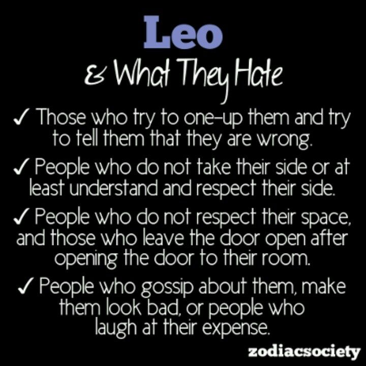 Zodiac Sayings those who try to one up them and try to tell them that they are wrong people