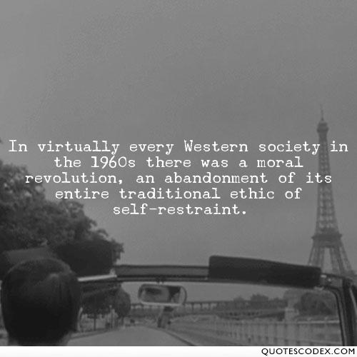 abandonment sayings in virtually every western society in the