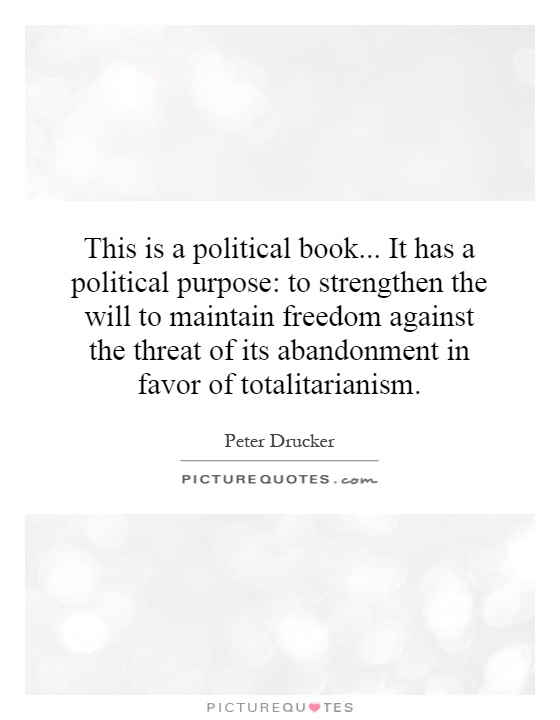 abandonment sayings this is a political book it has a