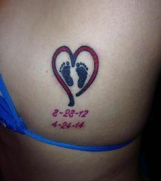 Maori pregnancy tattoos rib for girls