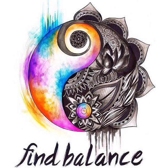 motivational bipolar tattoos find balance