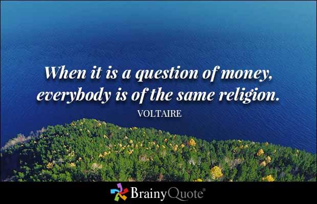008 Voltaire Quotes