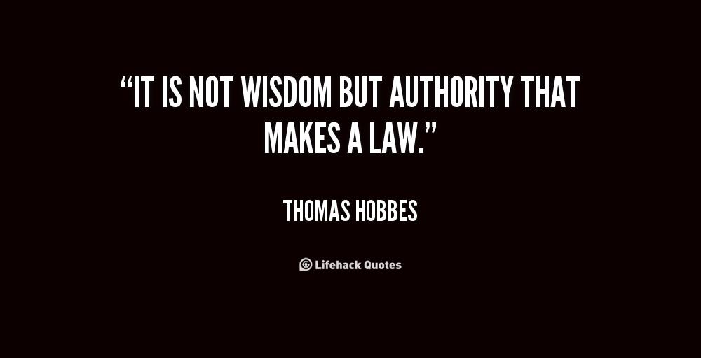 011 Thomas Hobbes Quotes