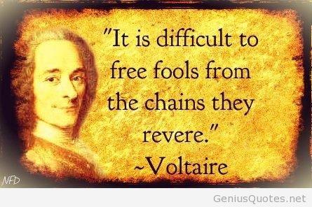 014 Voltaire Quotes