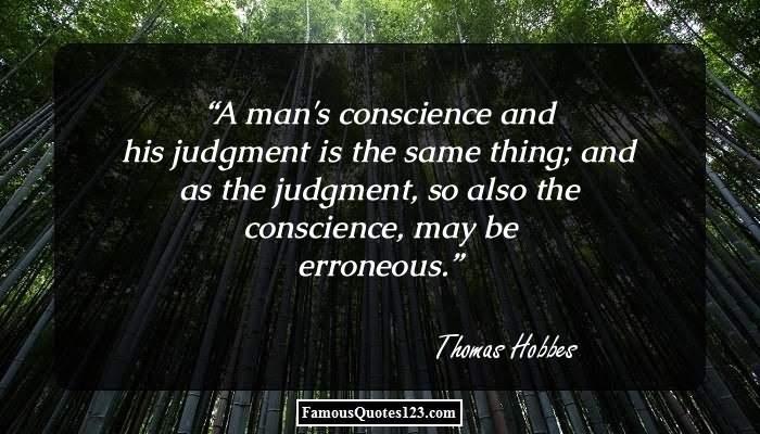 023 Thomas Hobbes Quotes