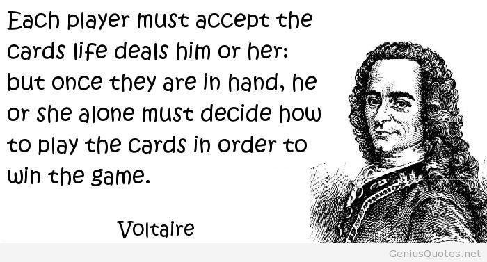 023 Voltaire Quotes