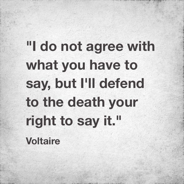 028 Voltaire Quotes