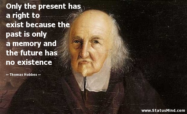 034 Thomas Hobbes Quotes
