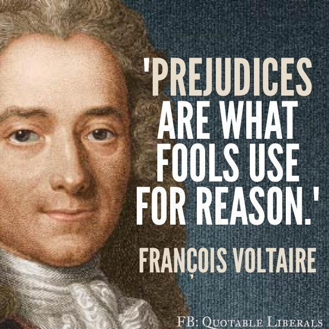 034 Voltaire Quotes
