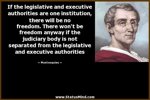 038 Montesquieu Quotes Sayings