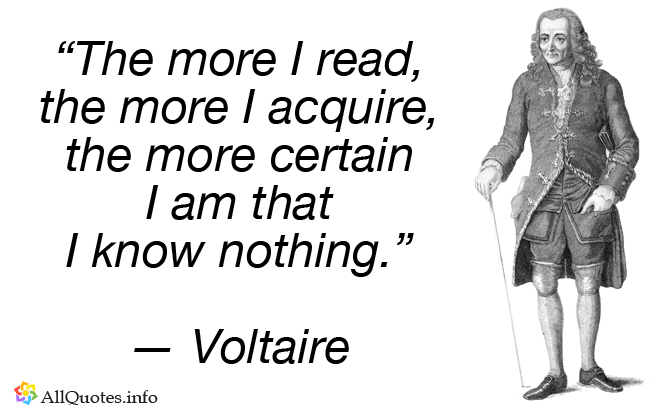 041 Voltaire Quotes