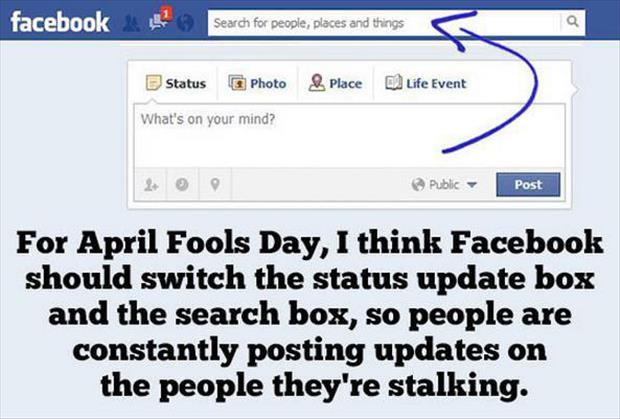 April Fools Day 504