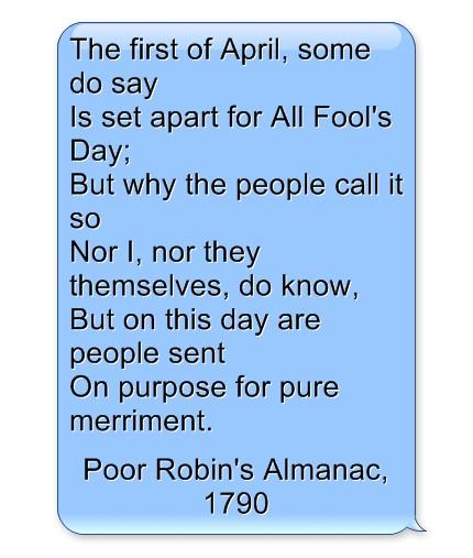 April Fools Day 528