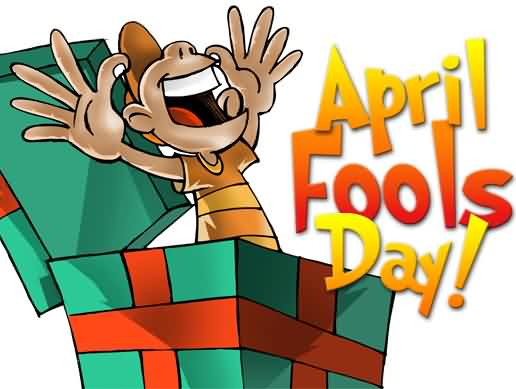 April Fools Day 539
