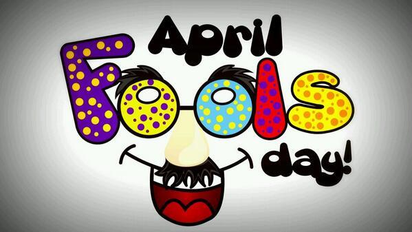 April Fools Day 542