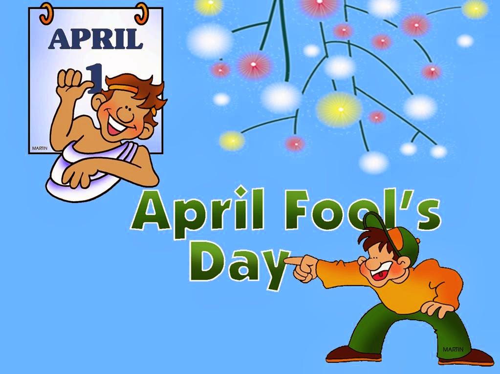April Fools Day 543