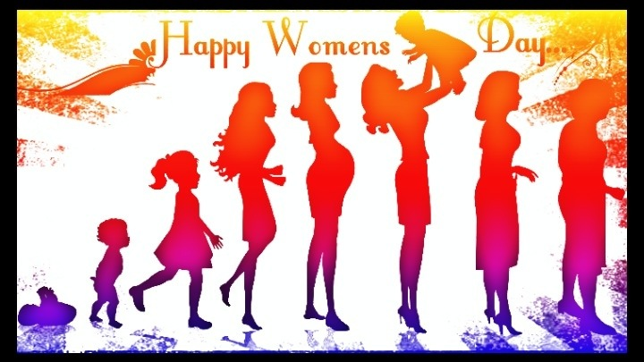 Best Women's Day