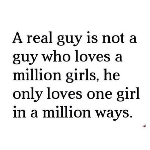 Brilliant Love Quotes For Boys