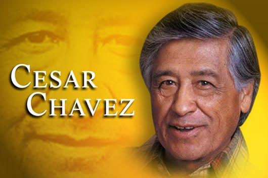 Cesar Chavez Images 94