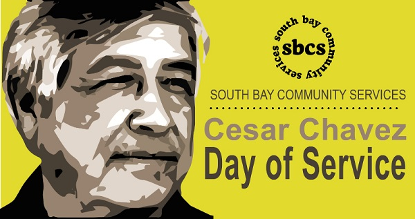 Cesar Chavez Day Of Service 74