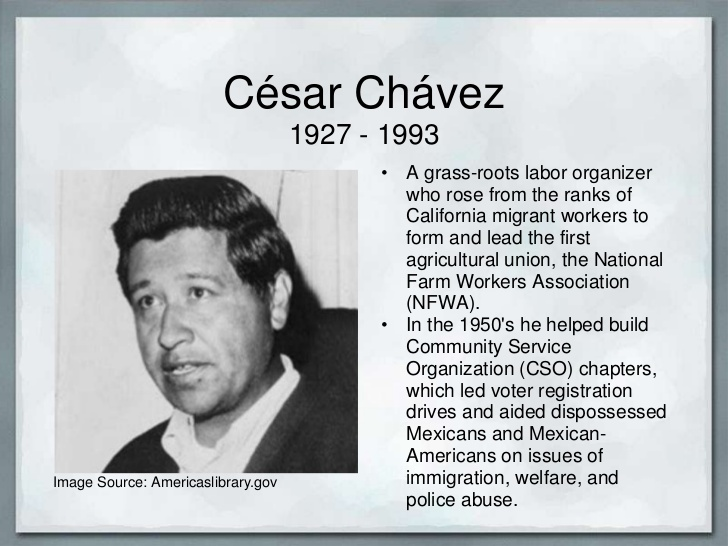 Cesar Chavez Day Wikipedia 60