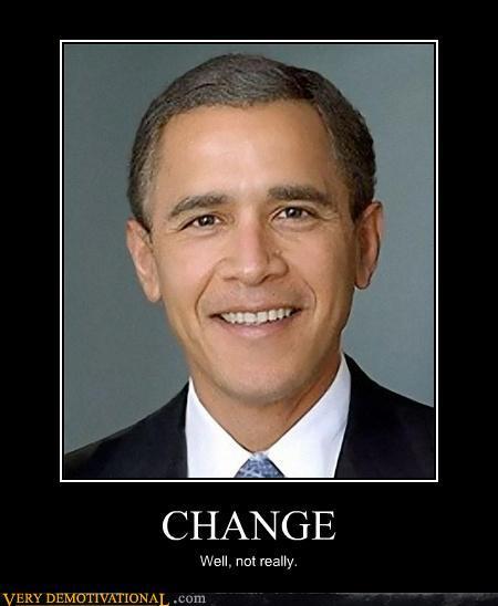 Change well not really George Bush Meme