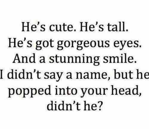 Charming Love Quotes For Boys