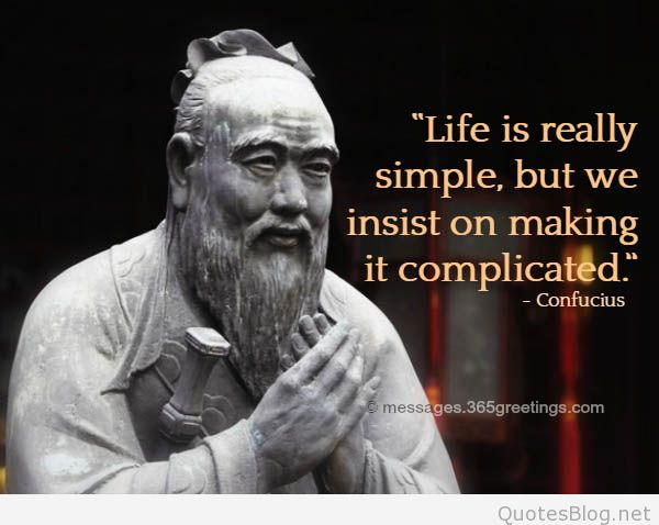 Confucius Quotes Sayings 15