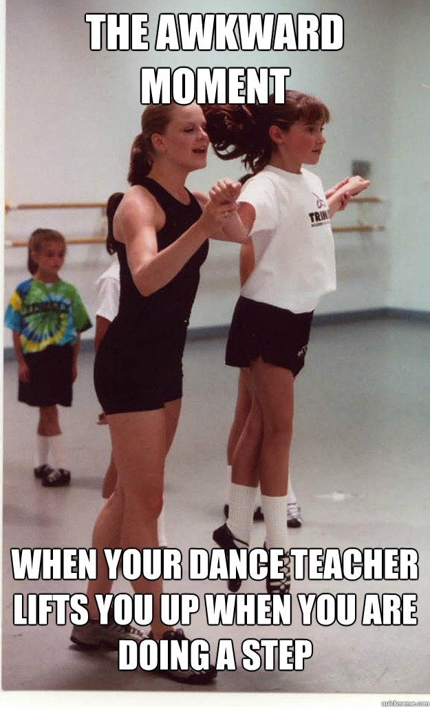Funny Dance Meme Images : Dance meme the awkward moment when your teacher