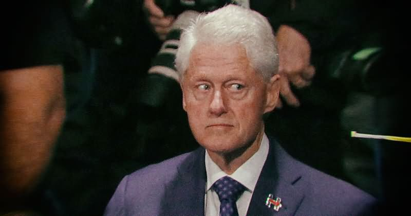 Funny Bill Clinton Meme