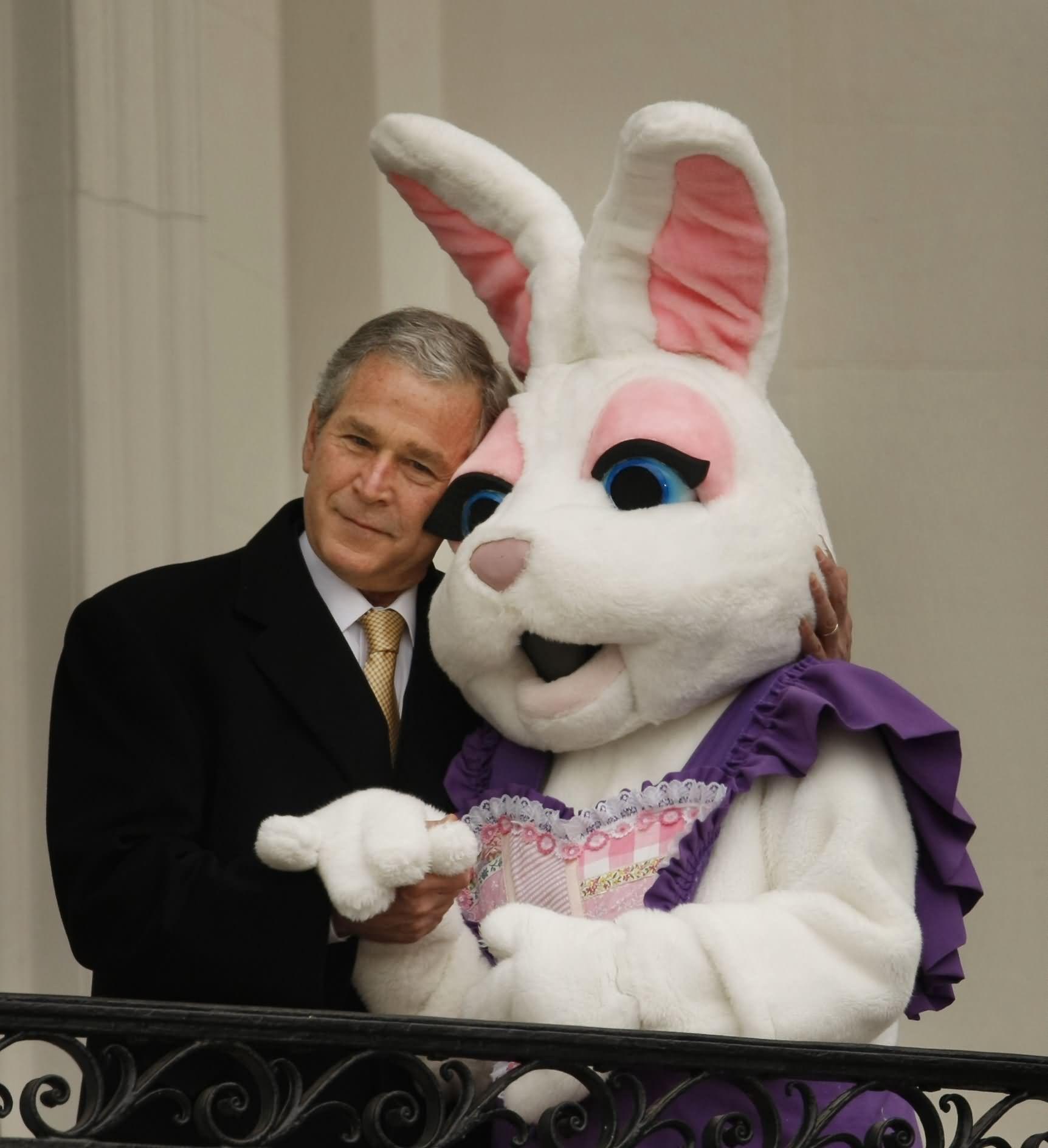 George Bush Meme Funny