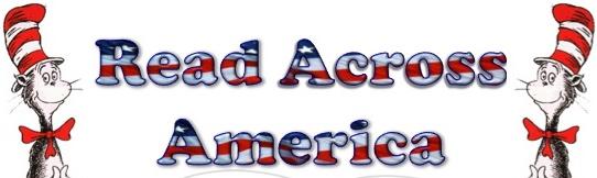 God Bless America Read Across America